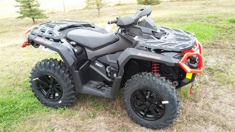 2020 Can-Am Outlander XT 650 in Cottonwood, Idaho - Photo 2