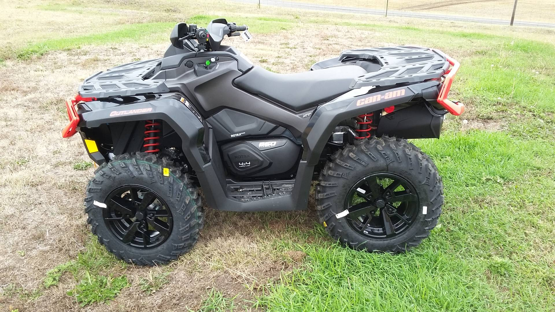 2020 Can-Am Outlander XT 650 in Cottonwood, Idaho - Photo 4