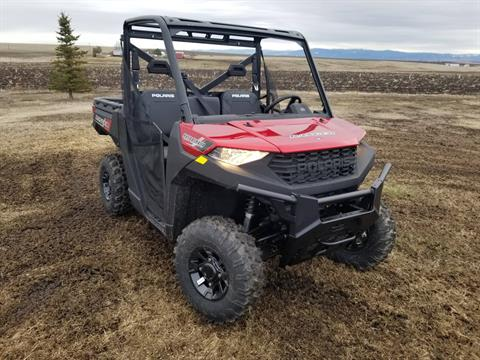 2020 Polaris Ranger 1000 Premium in Cottonwood, Idaho - Photo 2
