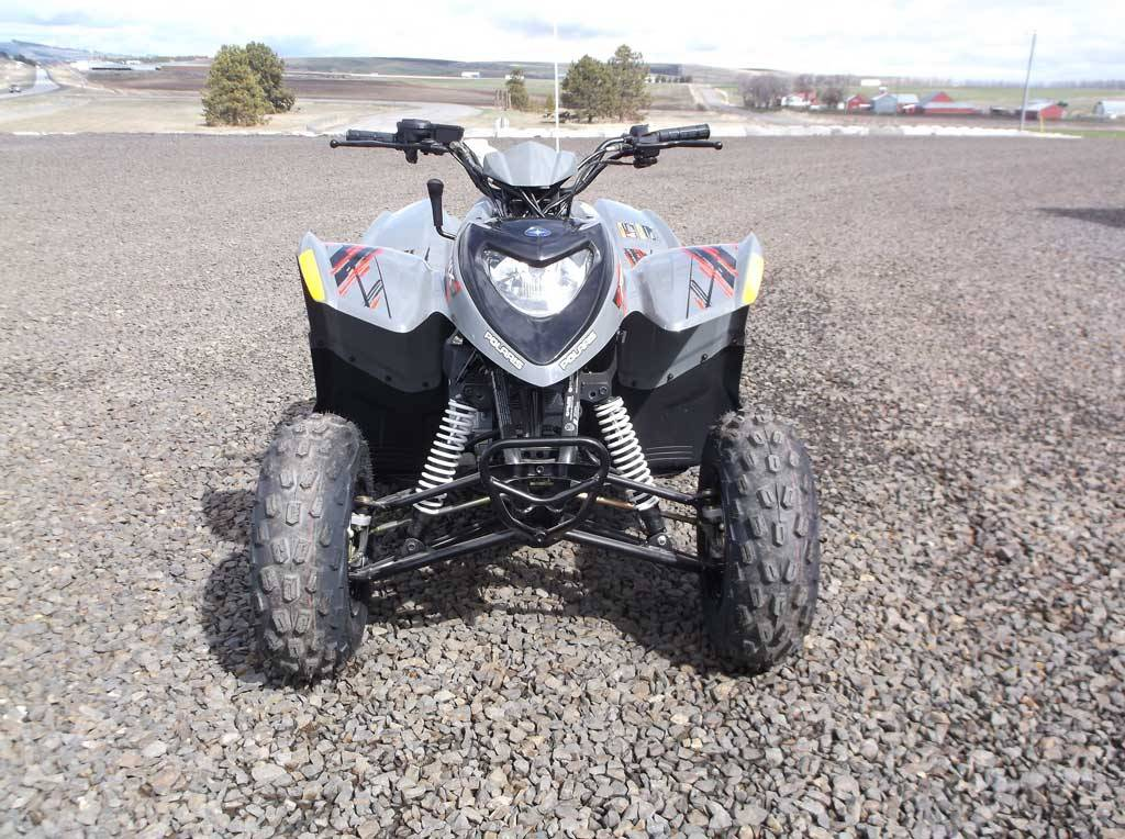 2018 Polaris Phoenix 200 in Cottonwood, Idaho - Photo 4