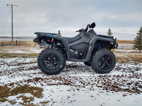 2020 Can-Am Outlander XT 650 in Cottonwood, Idaho - Photo 3