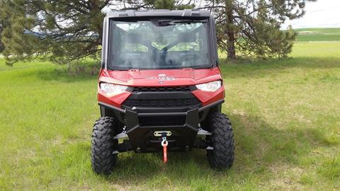 2020 Polaris Ranger XP 1000 NorthStar Premium in Cottonwood, Idaho - Photo 1