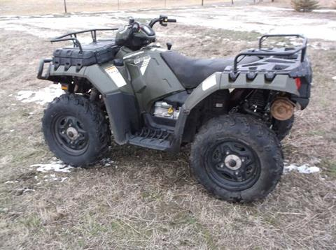 2013 Polaris Sportsman® 550 in Cottonwood, Idaho