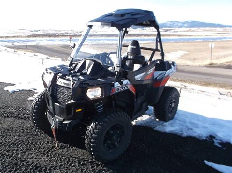2017 Polaris Ace 570 SP in Cottonwood, Idaho - Photo 3