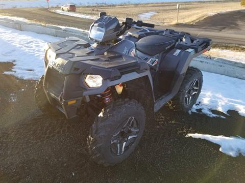 2015 Polaris Sportsman® 570 SP in Cottonwood, Idaho
