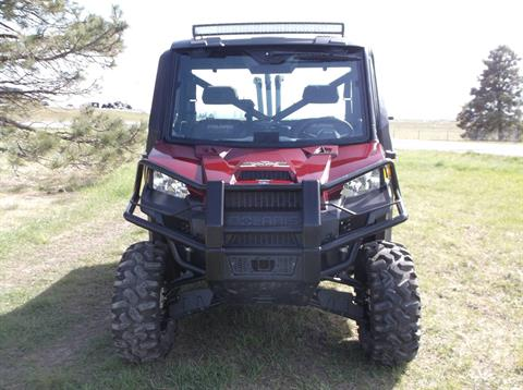 2017 Polaris Ranger XP 1000 EPS Ranch Edition in Cottonwood, Idaho