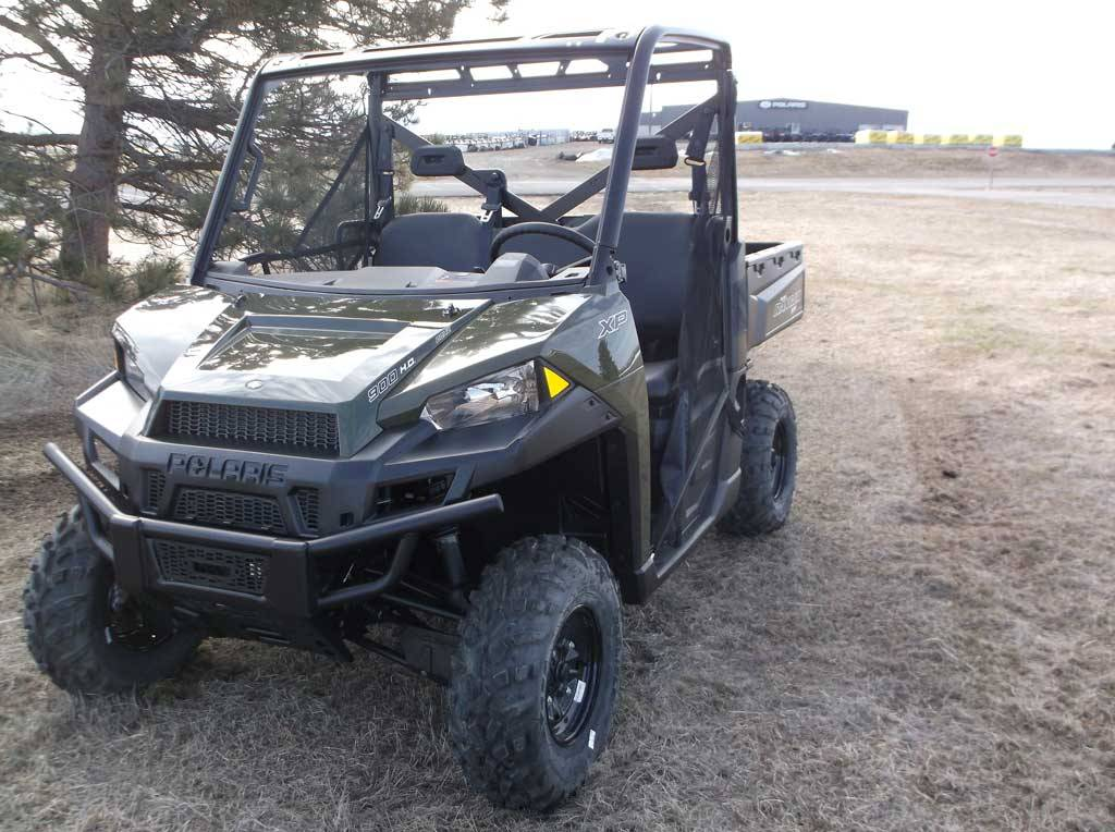 2019 Polaris Ranger XP 900 EPS in Cottonwood, Idaho