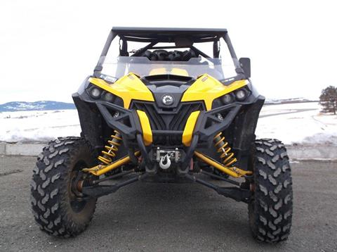 2015 Can-Am Maverick™ X® mr DPS™ 1000R in Cottonwood, Idaho