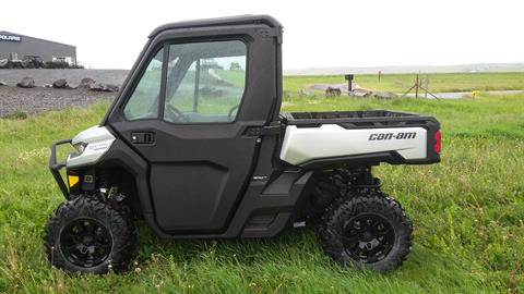 2020 Can-Am Defender Limited HD10 in Cottonwood, Idaho - Photo 2