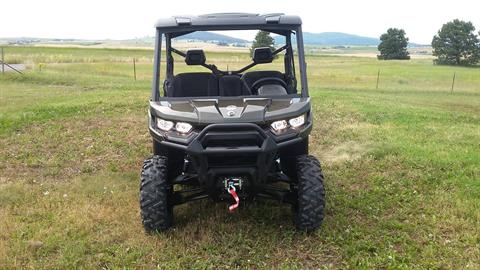 2020 Can-Am Defender XT HD8 in Cottonwood, Idaho - Photo 1