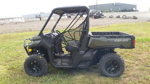 2020 Can-Am Defender XT HD8 in Cottonwood, Idaho - Photo 3
