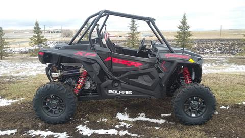 2020 Polaris RZR XP 1000 Premium in Cottonwood, Idaho - Photo 1