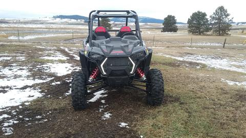 2020 Polaris RZR XP 1000 Premium in Cottonwood, Idaho - Photo 2