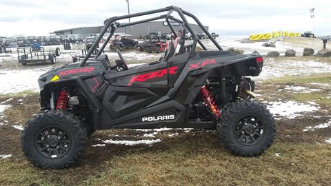 2020 Polaris RZR XP 1000 Premium in Cottonwood, Idaho - Photo 3