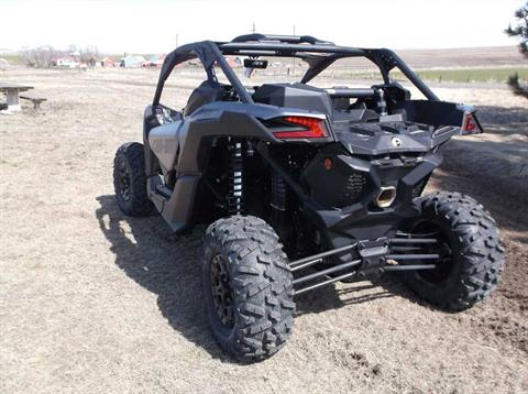 2019 Can-Am Maverick X3 X ds Turbo R in Cottonwood, Idaho - Photo 3