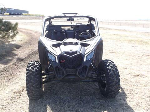 2019 Can-Am Maverick X3 X ds Turbo R in Cottonwood, Idaho - Photo 4
