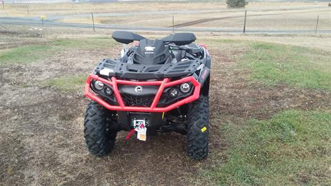 2020 Can-Am Outlander XT 1000R in Cottonwood, Idaho - Photo 1