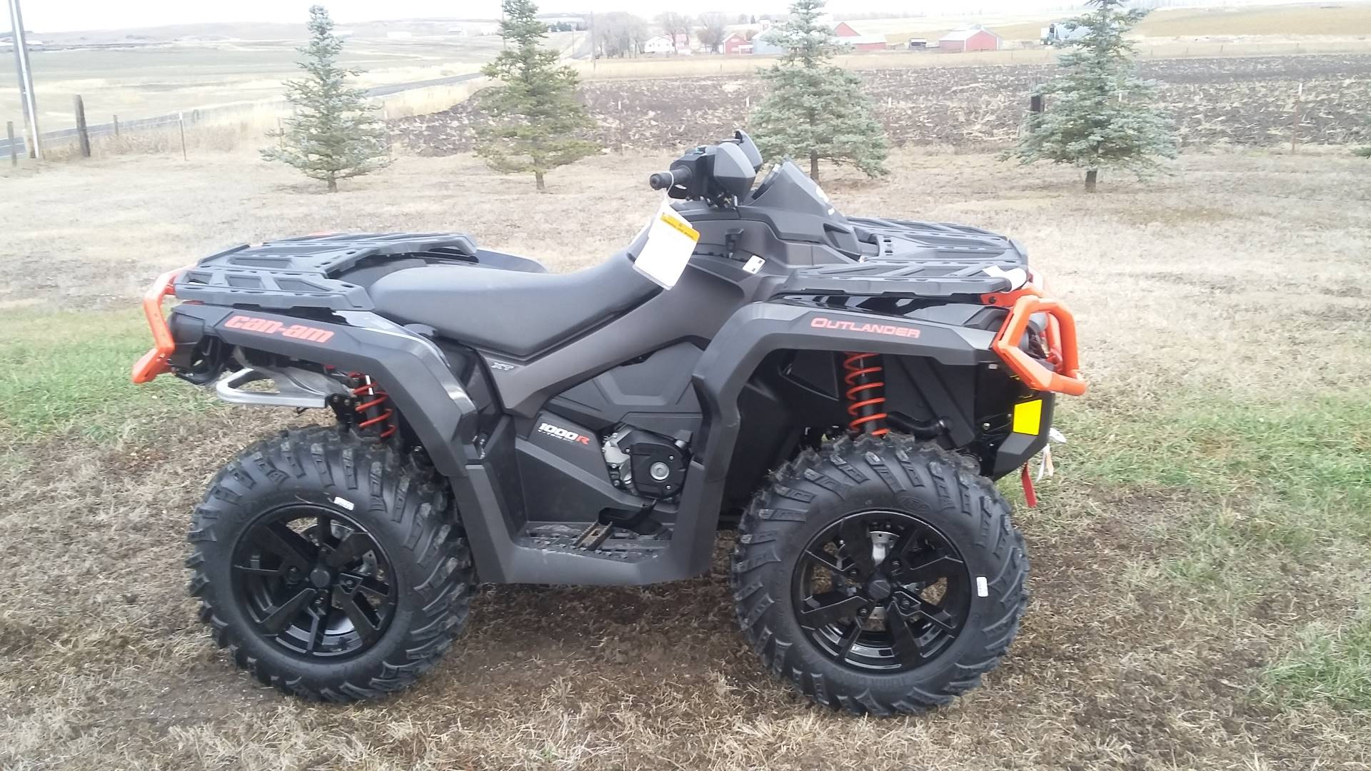 2020 Can-Am Outlander XT 1000R in Cottonwood, Idaho - Photo 2