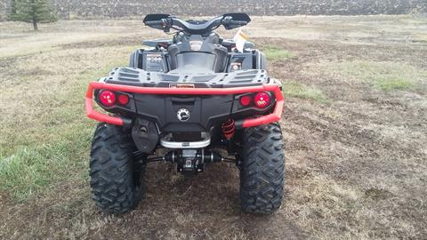 2020 Can-Am Outlander XT 1000R in Cottonwood, Idaho - Photo 3