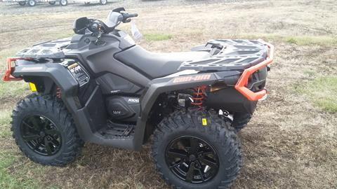 2020 Can-Am Outlander XT 1000R in Cottonwood, Idaho - Photo 4