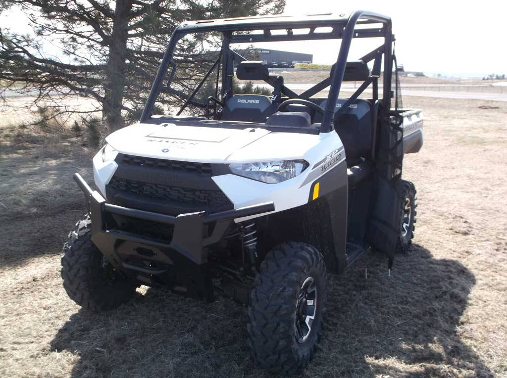 2019 Polaris Ranger XP 1000 EPS Premium in Cottonwood, Idaho - Photo 1