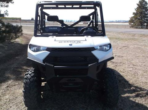2019 Polaris Ranger XP 1000 EPS Premium in Cottonwood, Idaho - Photo 4