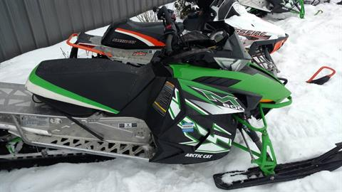 """2012 Arctic Cat M 800 Sno Pro® 153"""" in Cottonwood, Idaho"""