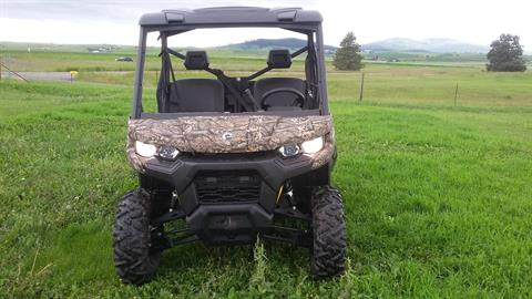 2020 Can-Am Defender DPS HD8 in Cottonwood, Idaho - Photo 3