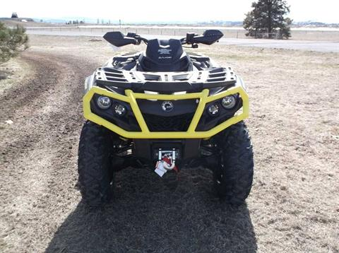 2019 Can-Am Outlander XT-P 850 in Cottonwood, Idaho