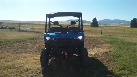 2021 Can-Am Defender XT HD10 in Cottonwood, Idaho - Photo 1