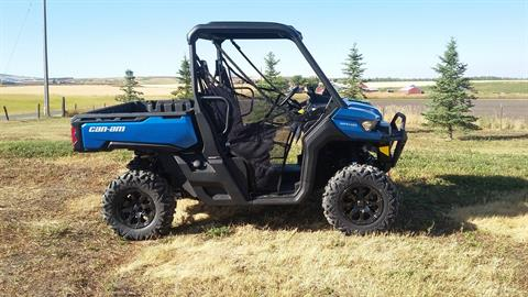 2021 Can-Am Defender XT HD10 in Cottonwood, Idaho - Photo 2