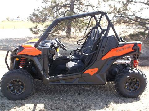 2019 Can-Am Maverick Trail DPS 800 in Cottonwood, Idaho