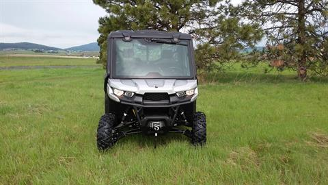2019 Can-Am Defender XT CAB HD8 in Cottonwood, Idaho