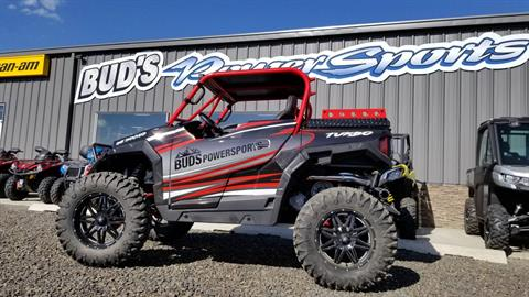 2019 Polaris General 1000 EPS in Cottonwood, Idaho - Photo 1