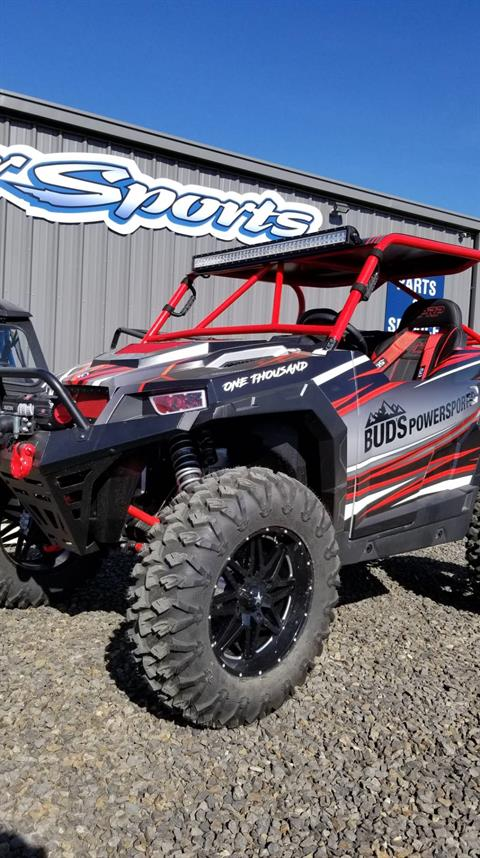 2019 Polaris General 1000 EPS in Cottonwood, Idaho - Photo 2