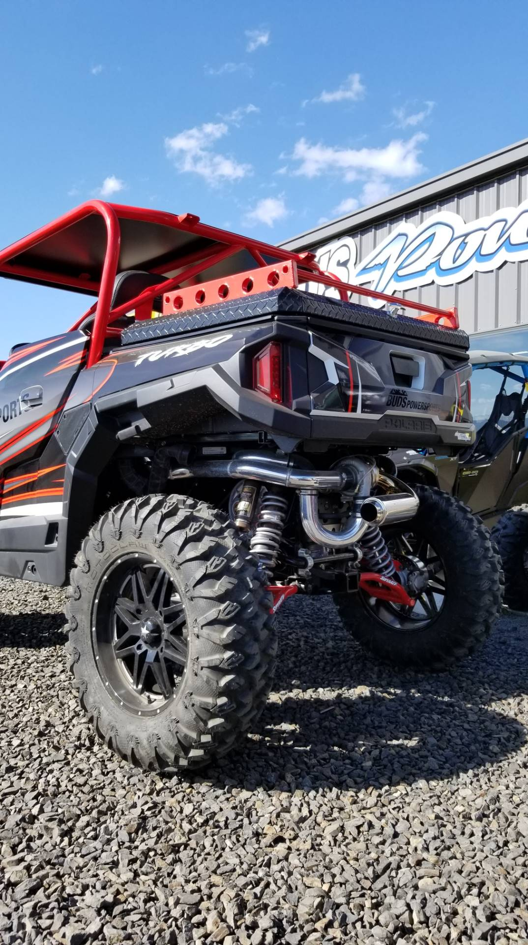 2019 Polaris General 1000 EPS in Cottonwood, Idaho - Photo 3