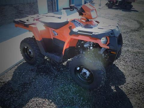 2019 Polaris Sportsman 450 H.O. EPS LE in Cottonwood, Idaho - Photo 2