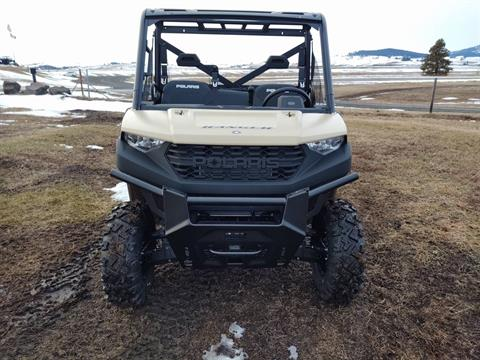 2020 Polaris Ranger 1000 Premium + Winter Prep Package in Cottonwood, Idaho - Photo 1