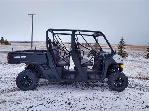 2020 Can-Am Defender MAX DPS HD10 in Cottonwood, Idaho - Photo 1