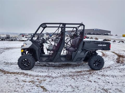 2020 Can-Am Defender MAX DPS HD10 in Cottonwood, Idaho - Photo 2