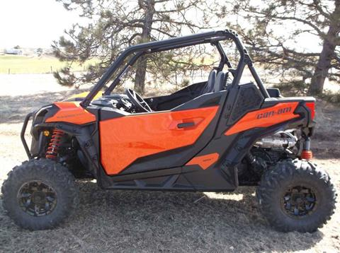 2019 Can-Am Maverick Sport DPS 1000R in Cottonwood, Idaho