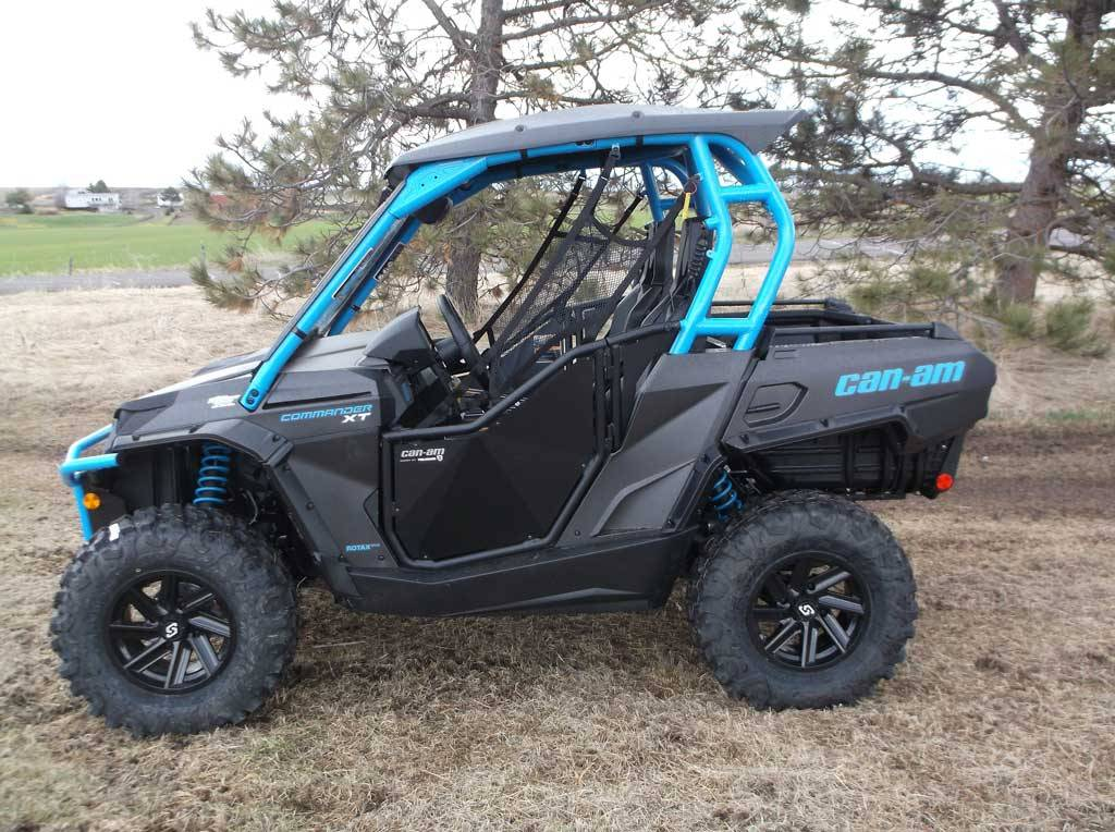 2019 Can-Am Commander XT 1000R in Cottonwood, Idaho - Photo 1
