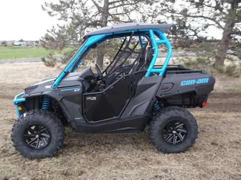 2019 Can-Am Commander XT 1000R in Cottonwood, Idaho