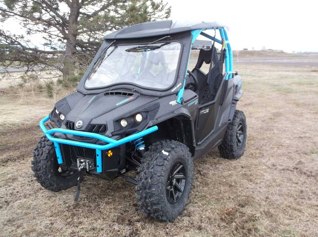 2019 Can-Am Commander XT 1000R in Cottonwood, Idaho - Photo 2
