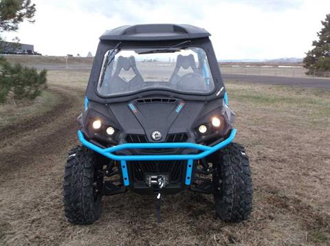 2019 Can-Am Commander XT 1000R in Cottonwood, Idaho - Photo 4