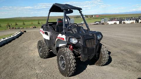 2014 Polaris Sportsman® Ace™ in Cottonwood, Idaho