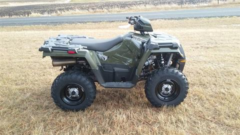 2020 Polaris Sportsman 450 H.O. EPS in Cottonwood, Idaho - Photo 4