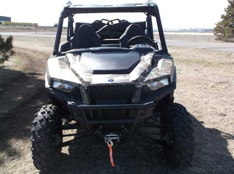 2019 Polaris General 1000 EPS Hunter Edition in Cottonwood, Idaho