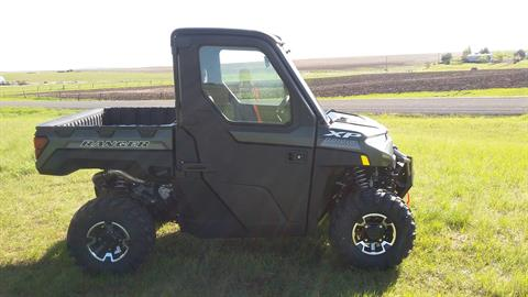 2020 Polaris Ranger XP 1000 NorthStar Premium in Cottonwood, Idaho - Photo 2