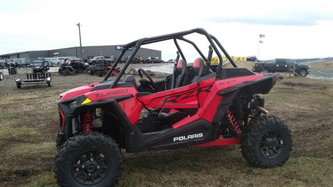 2020 Polaris RZR XP Turbo in Cottonwood, Idaho - Photo 1